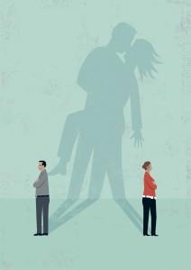 Parret ønsker at få forholdet til at føles dejligt