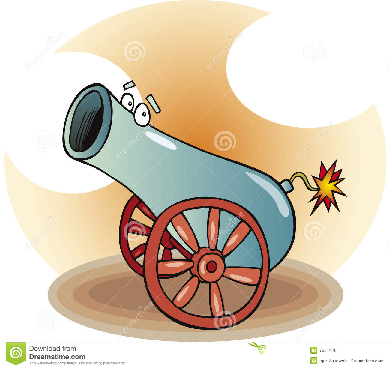 funny-cannon-7651420